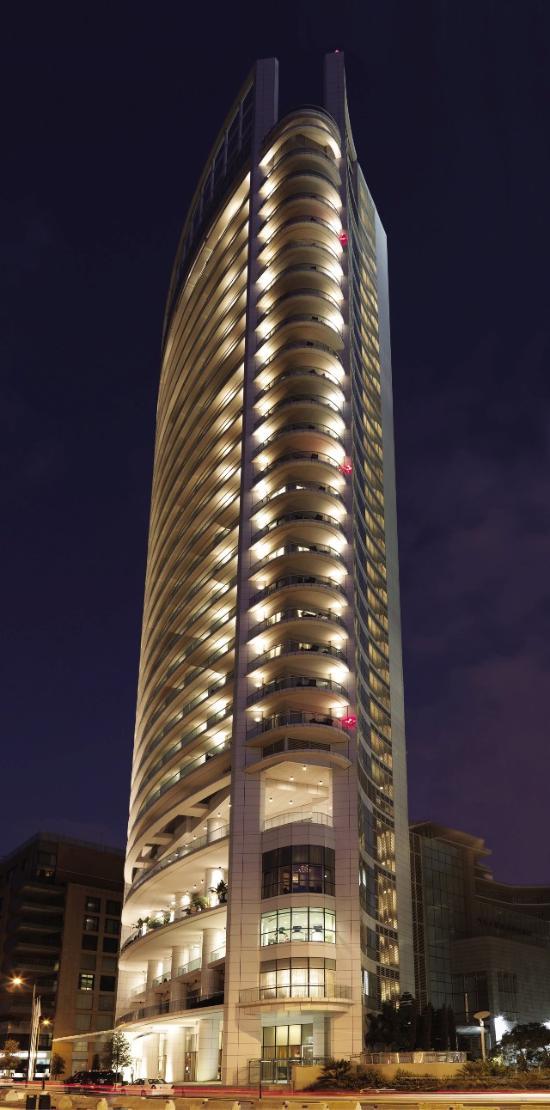 四季貝魯特飯店