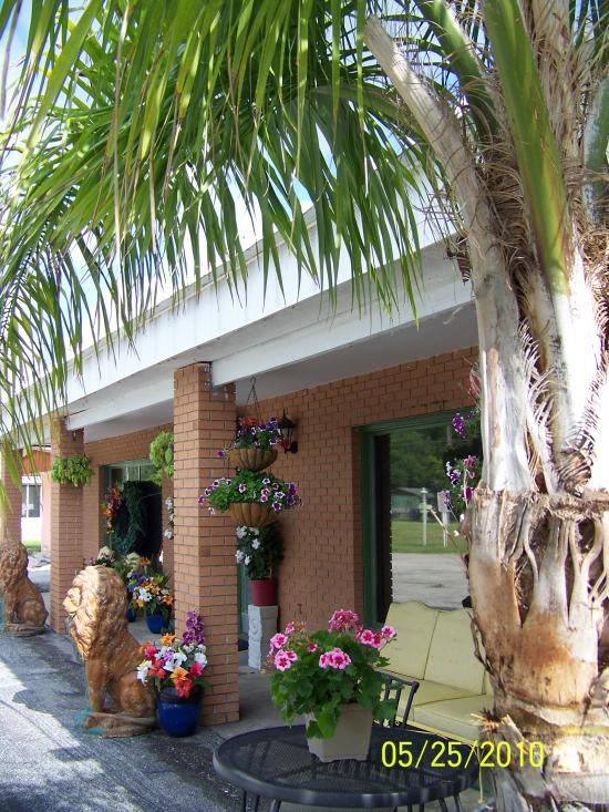 Floridian Gardens Resort