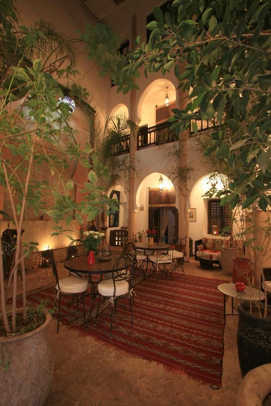 姆尔阿古什庄园旅馆