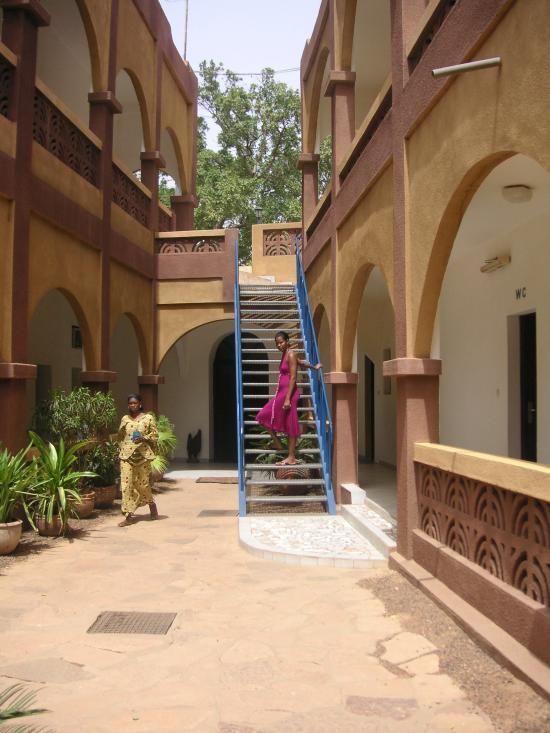 Hotel Djoliba