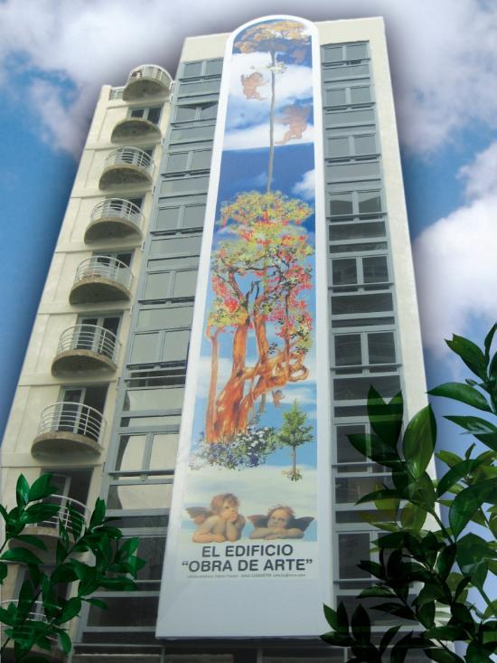 Arcangeles Apart & Suites Hotel