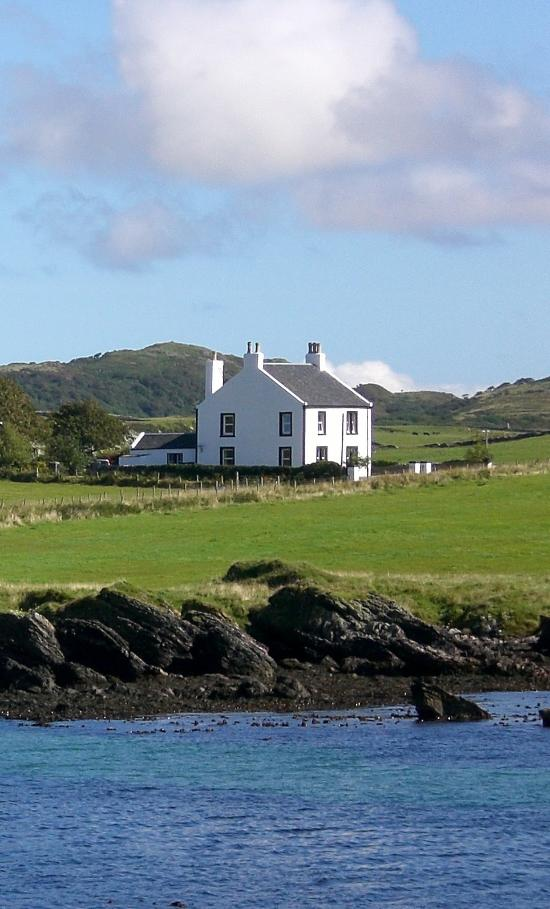The Old Excise House