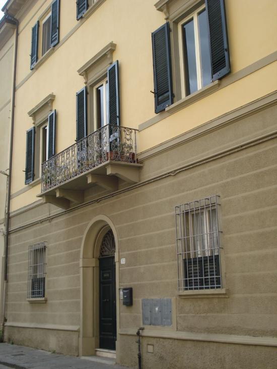 A Casa a Pisa B&B