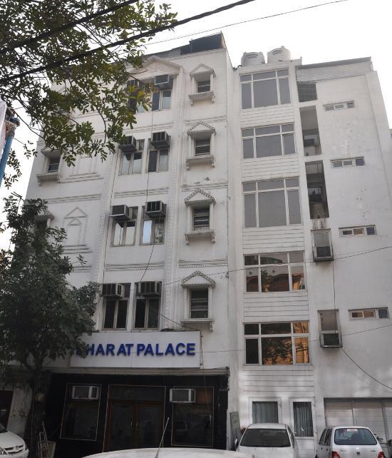 Hotel Bharat Palace