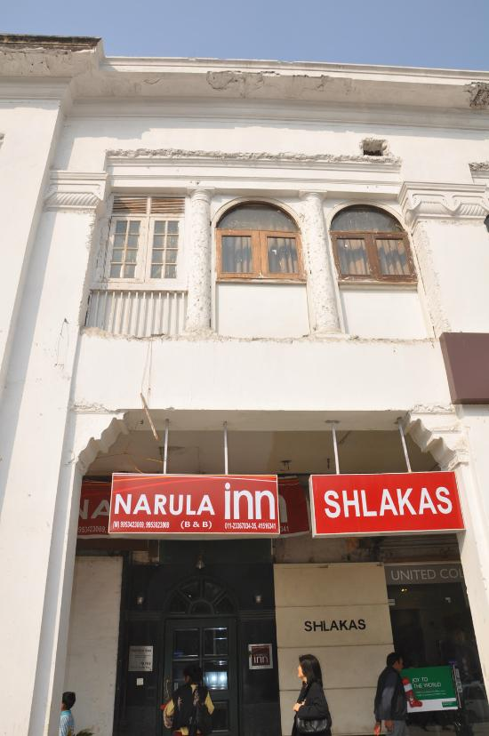 Narula Inn