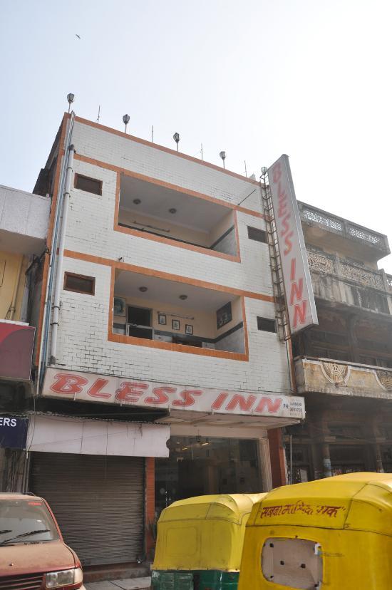 Bless Inn Hotel