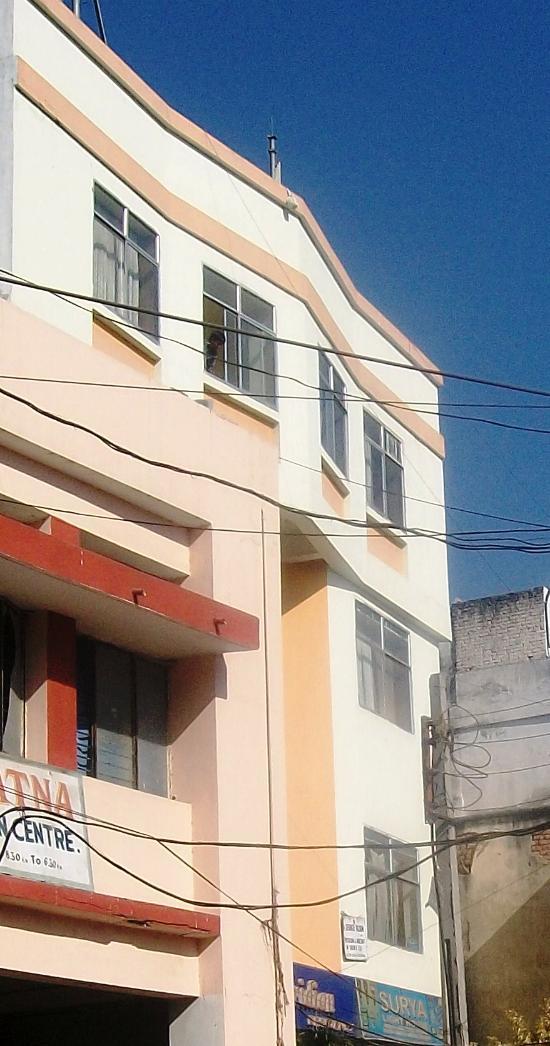 Hotel Meridian Residency