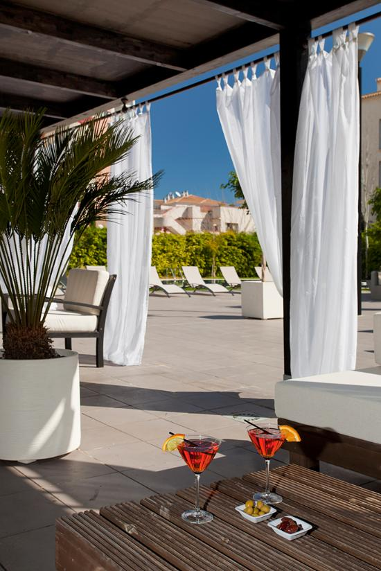 Boulevard Apartamentos Alfaz Playa Albir