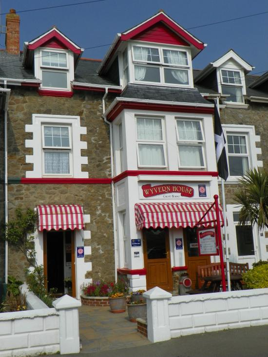 Wyvern Guest House