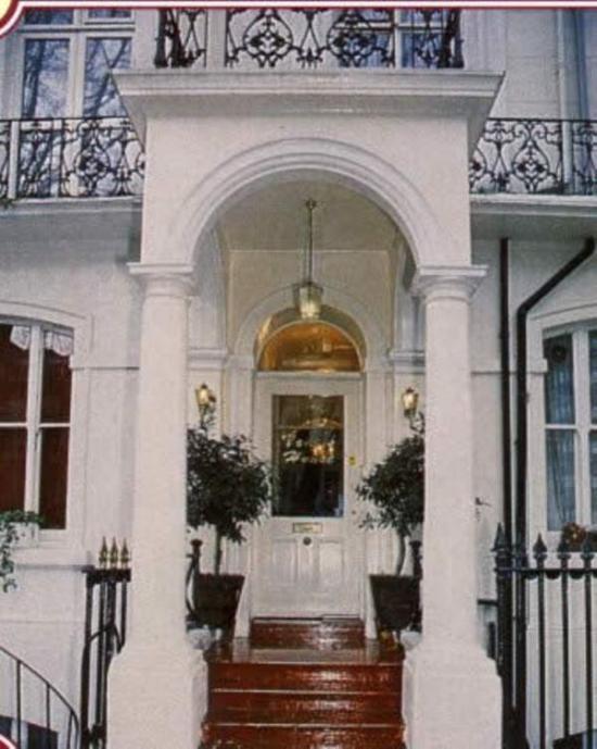 Tony's House Hotel