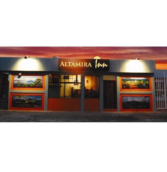Hotel Altamira