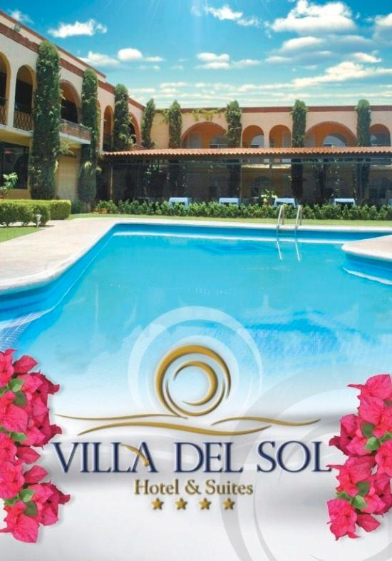 Villa del Sol Morelia Hotel and Suites
