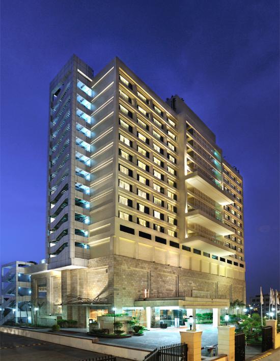 新德里馬爾豪爾諾伊達假日酒店