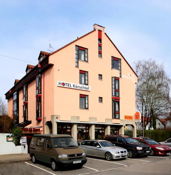 Hotel Korschtal
