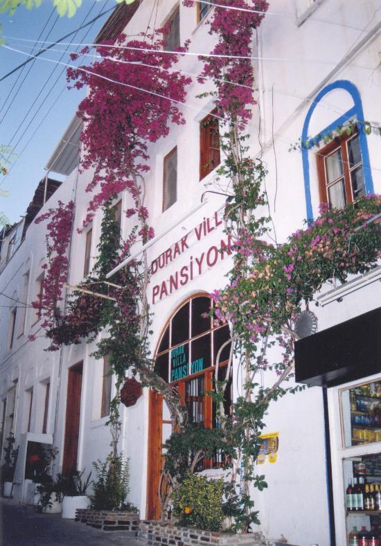 Durak Villa Pansiyon