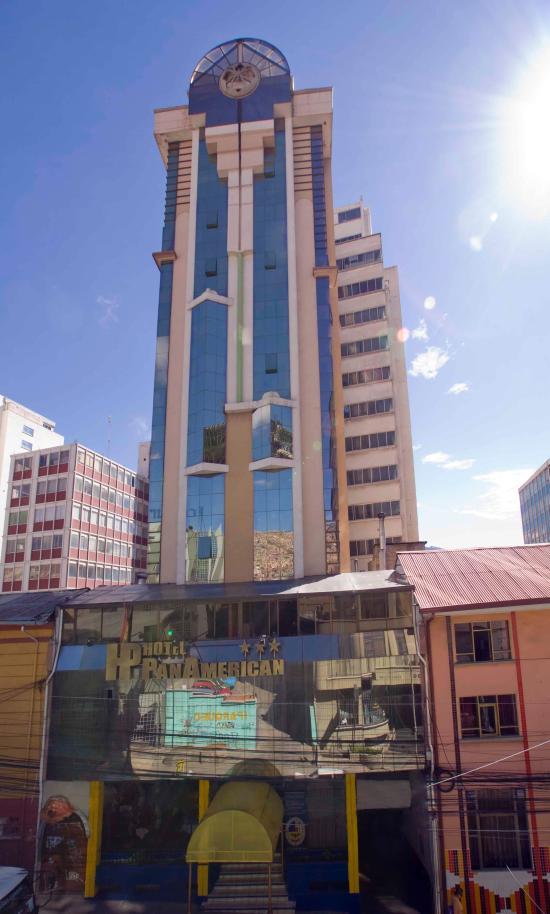 Rendezvous hostel updated 2017 hotel reviews price for Apart hotel a la maison la paz bolivia