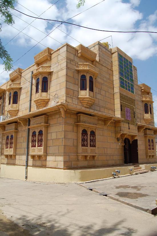 Hotel Rose Villa Inn Reviews Prices Photos Jaisalmer