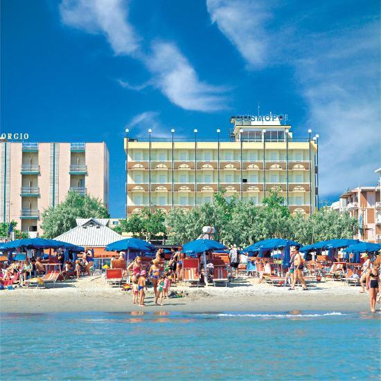 Hotel Cosmopol