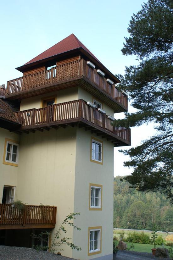 Heso Resort