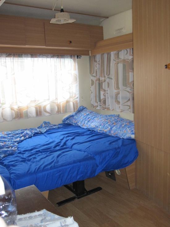 Camping Caravella