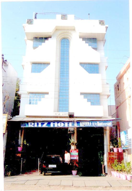 Alritz Hotel