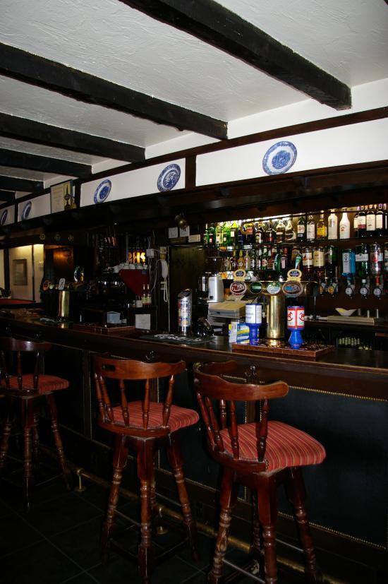 The Inn at Muckhart