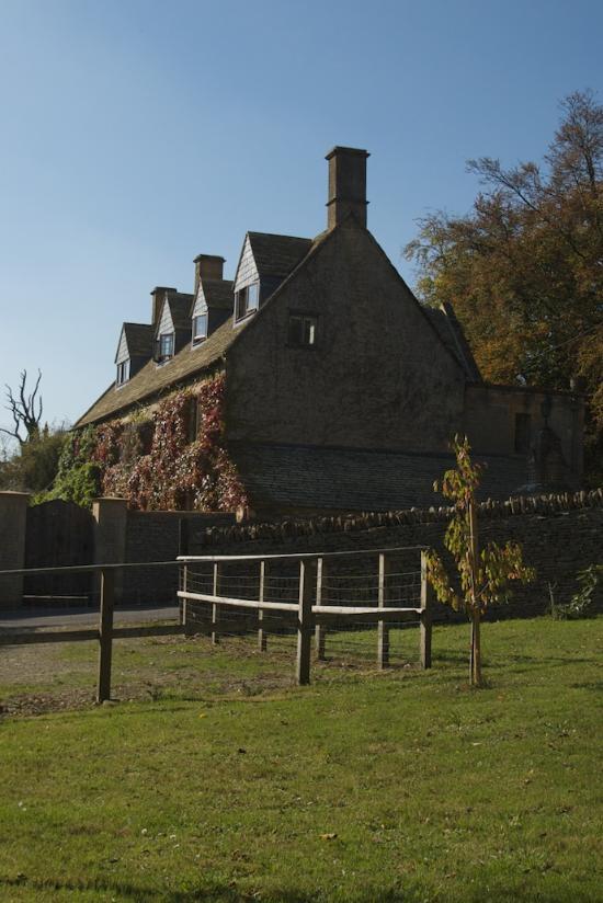 Luckley Holiday Cottages Longborough England Omd Men Tripadvisor