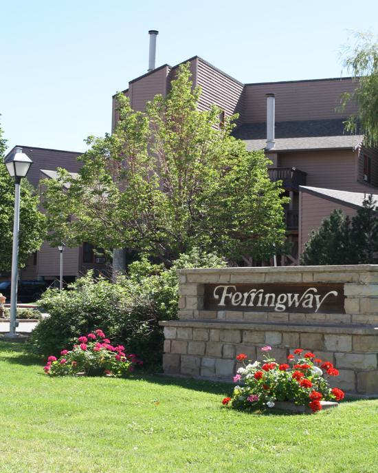 Ferringway Hotel Condominiums