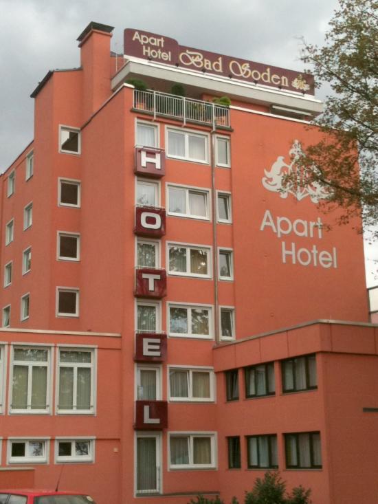 Apart-Hotel Bad Soden