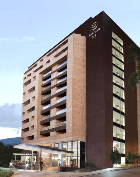 埃斯特拉布魯酒店