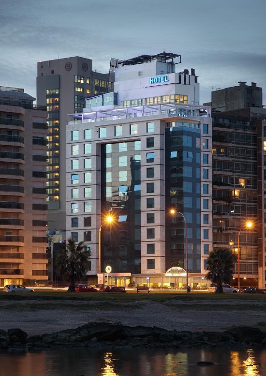 Hotel Cala Di Volpe Boutique Montevideo