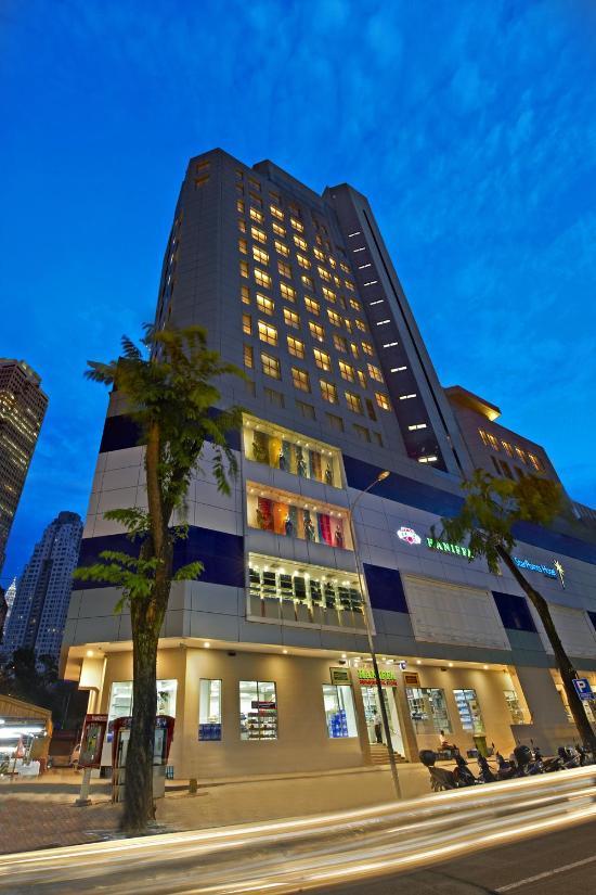吉隆坡明星酒店