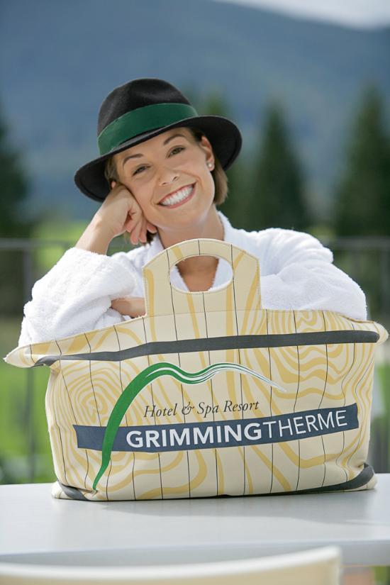 Aldiana Salzkammergut und Grimming-Therme