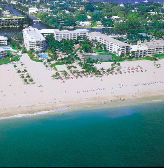 Best Western Ocean Beach Hotel Fort Lauderdale