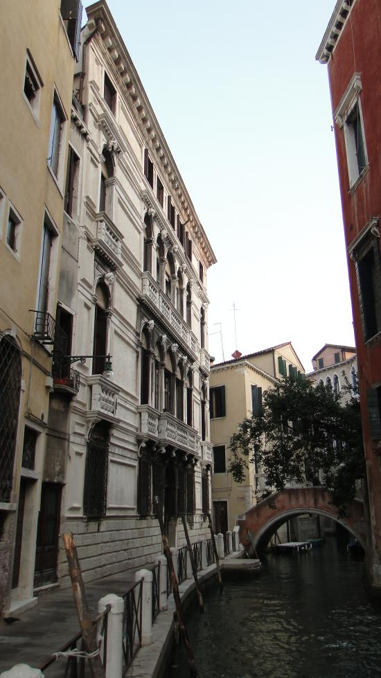 A Venice Museum