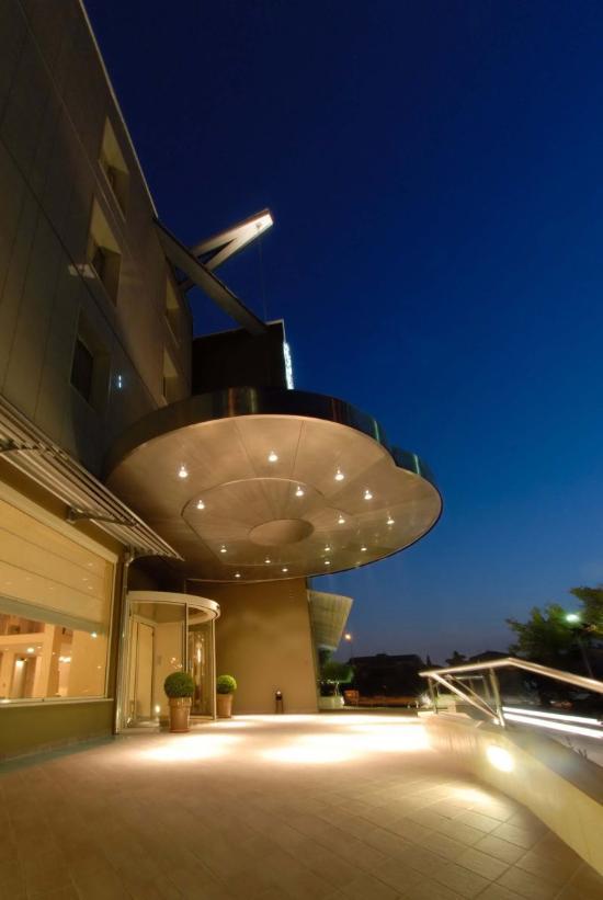 산 조르지오 호텔