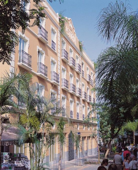 Hotel RF Astoria - Aduls Only