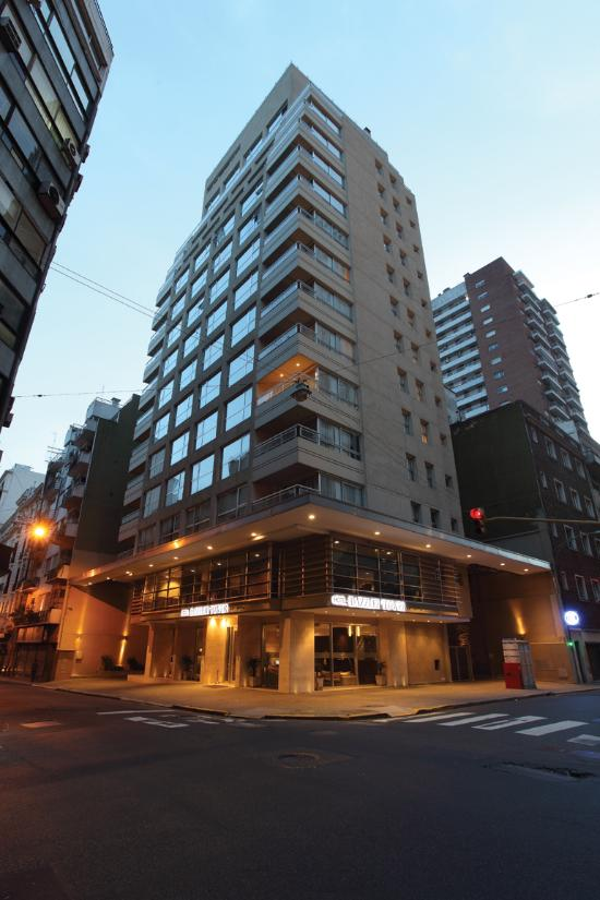 Hotel boca by design suites updated 2017 prices for Design hotel buenos aires
