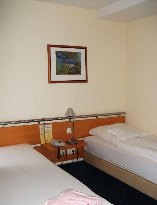 Wefers Hotel-Bistro
