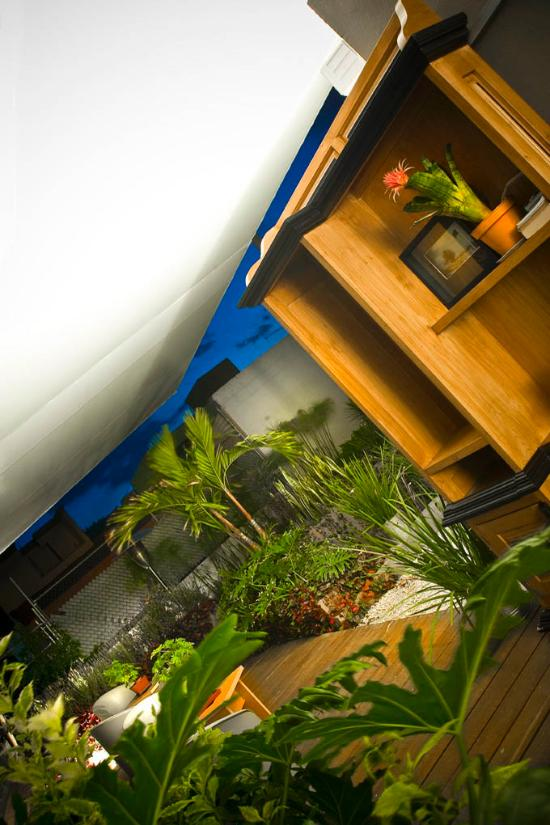 Casa Mata Urban Suites