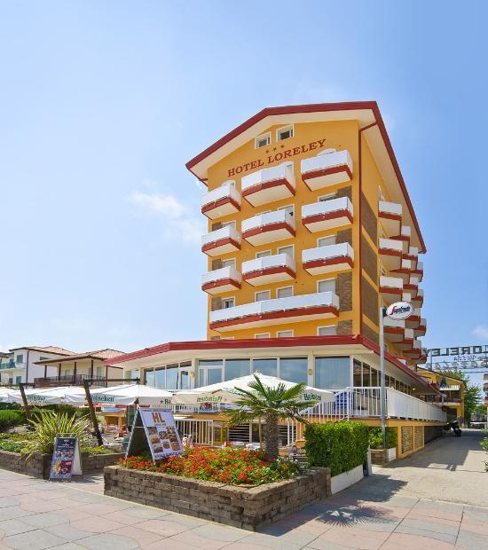 羅蕾萊飯店