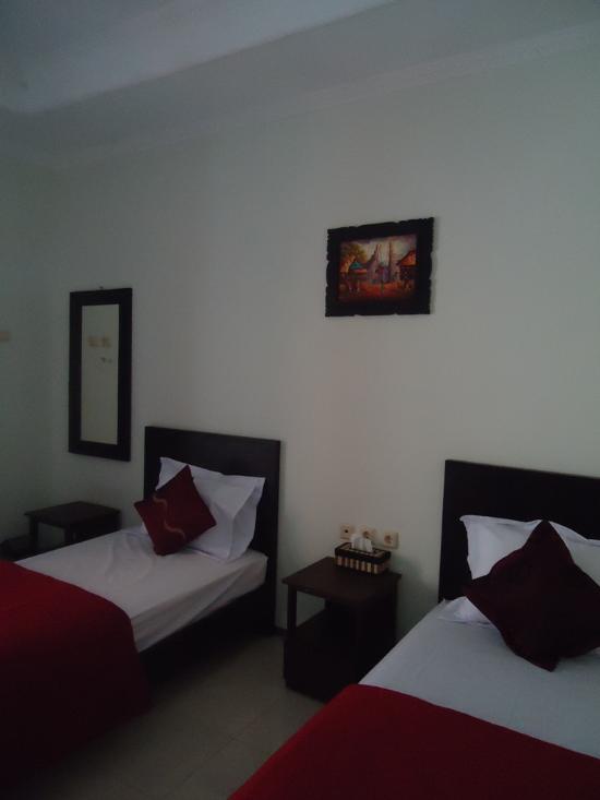 Hotel Paramitha