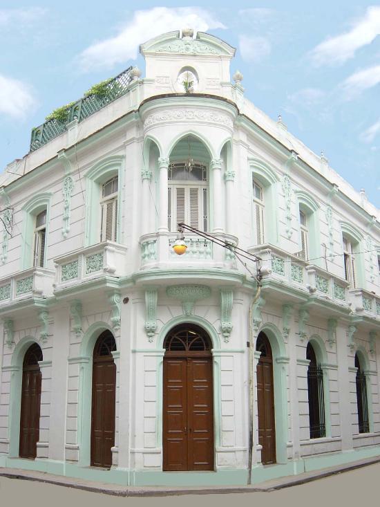 Hostal Chez Nous La Habana Cuba