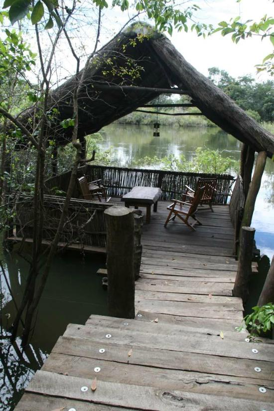 Kafue Lodge