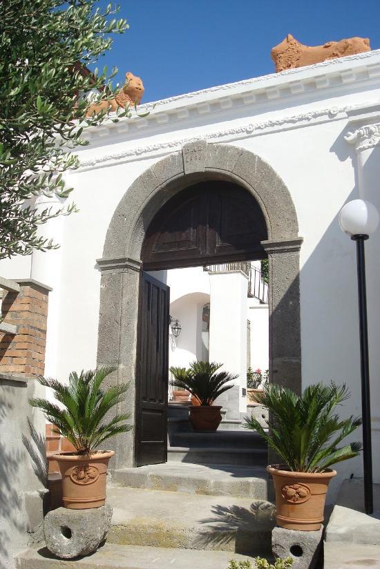 Villa La Cesa