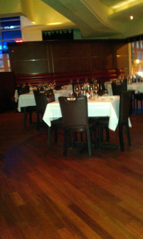Restaurants Near Aliceanna Street Baltimore Md