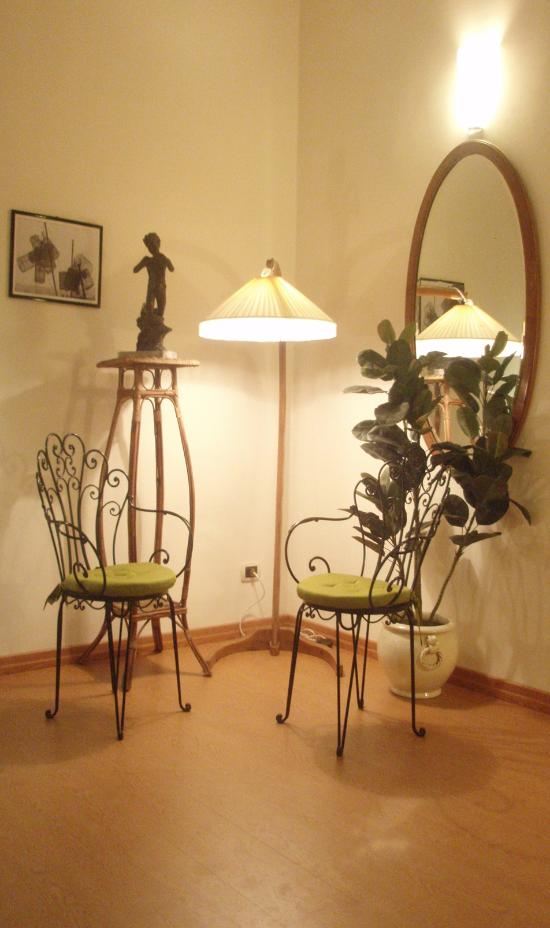 Residence Napoli Atelier