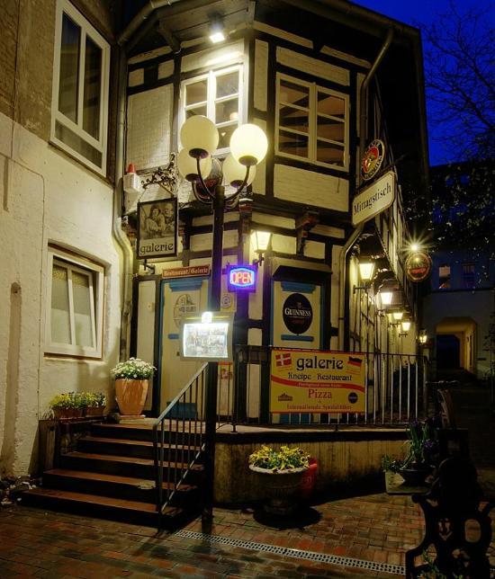 fisse nu restauranter i flensborg