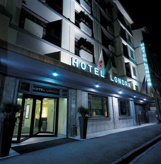 倫德拉酒店