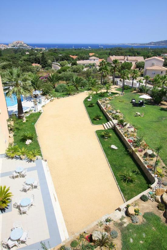 BEST WESTERN Hotel Corsica